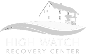 High Watch Center Logo