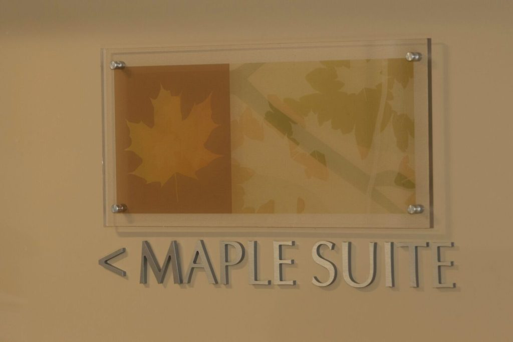 The Maple Suite