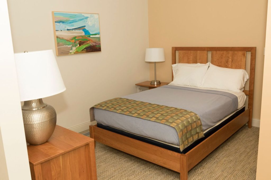 Brand new, beautiful guest rooms