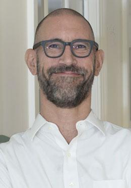 Photo of Steve Douglass, LCSW