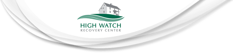 High Watch Recovery Center Logo