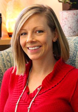 Photo of Melissa Jacobs