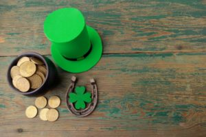 How to Have a Sober St. Patrick's Day