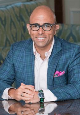 Jason Perillo, VP of Communications