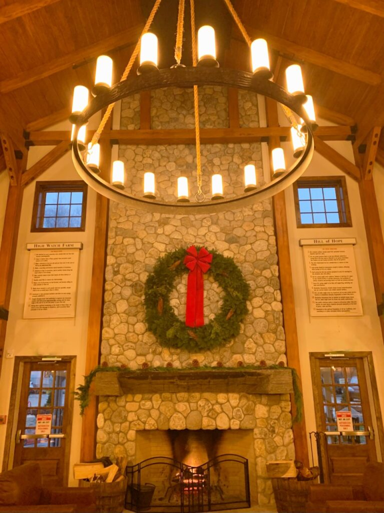 Christmas at High Watch